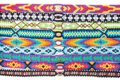 15. Head or Hat Bands with a Bead-Narrow
