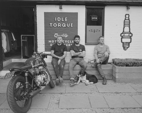 Idle torque leicester