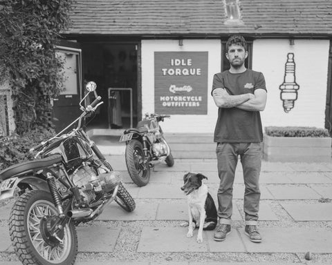 Motorcycle shop Leicester Idle Torque