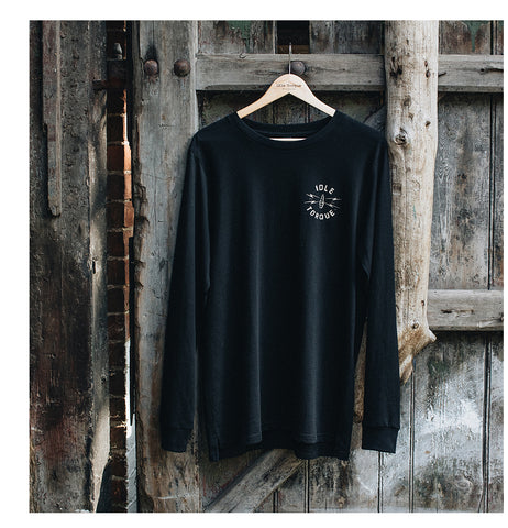 Idle Torque Long sleeve Tee