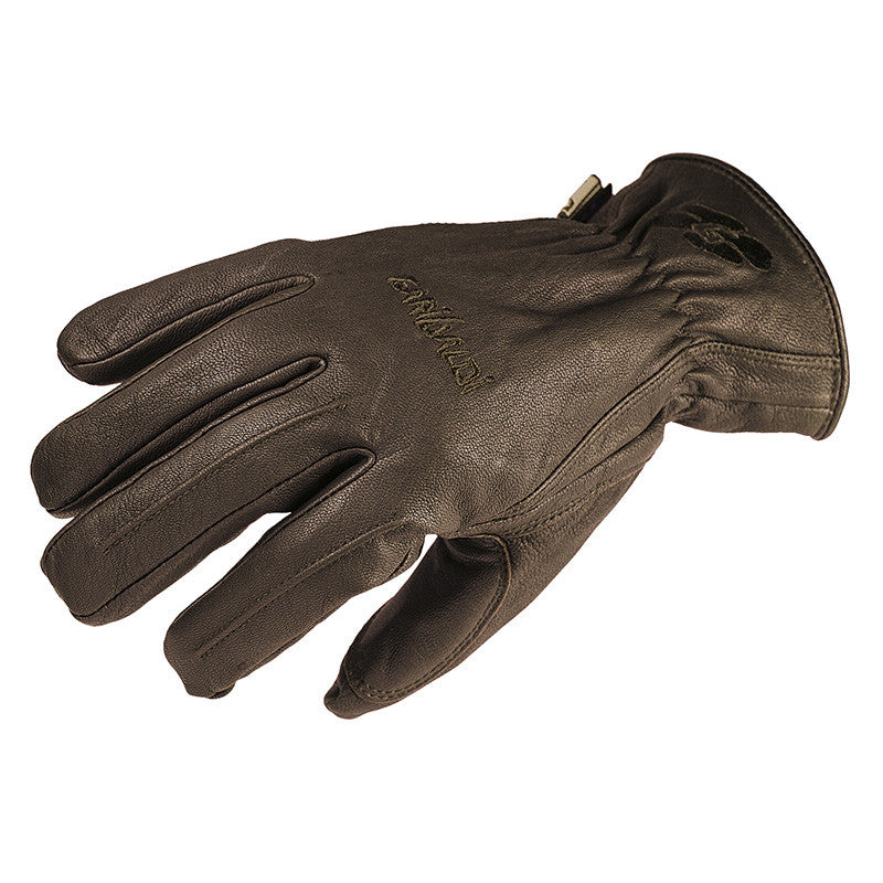 Garibaldi Campus Winter Motorcycle Gloves