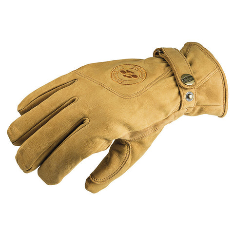 Garibaldi Urbe Classic Winter Motorcycle Gloves