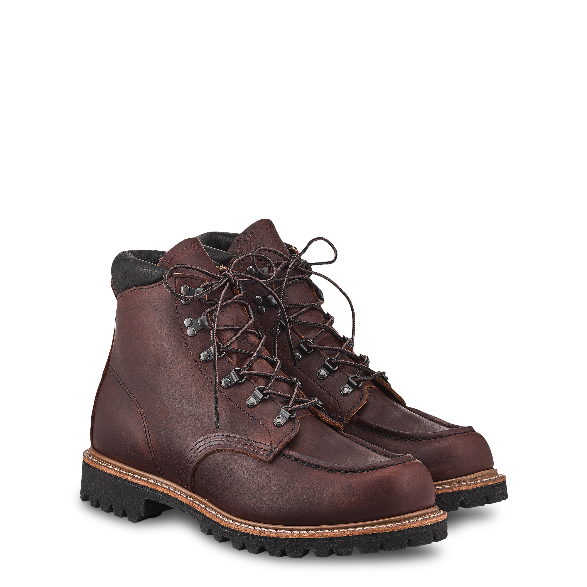 redwing boots leicester