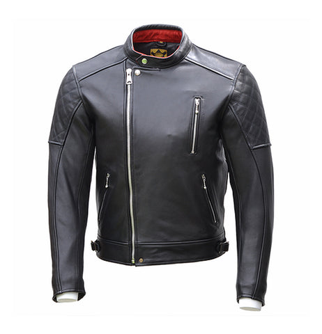 Roland Sands Design - Waxed Cotton - Truman Ranger
