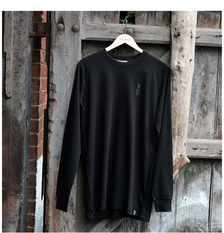 Black long sleeve