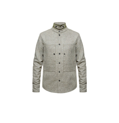 Ashley Watson Hockliffe overshirt