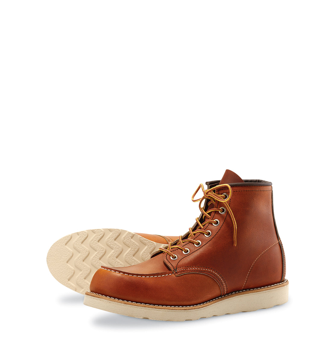Redwing shoe laces Leicester