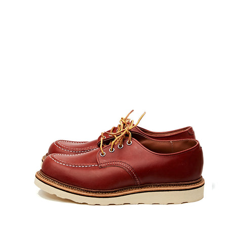Red wing oxford 8103