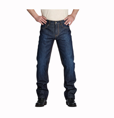 Rokker revolution waterproof motorcycle jeans