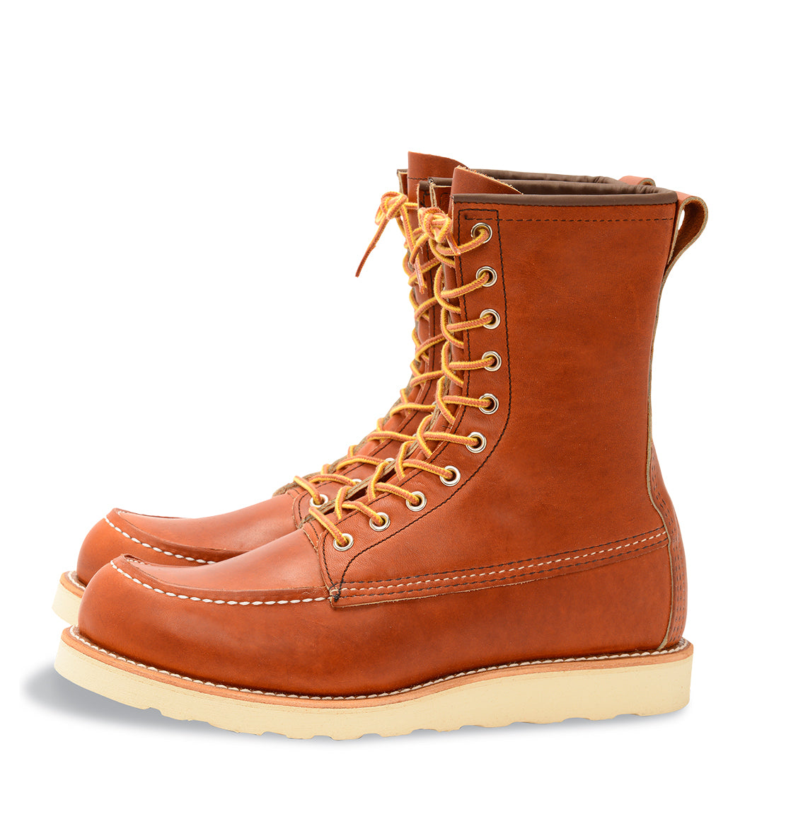 Red wing boots leicester