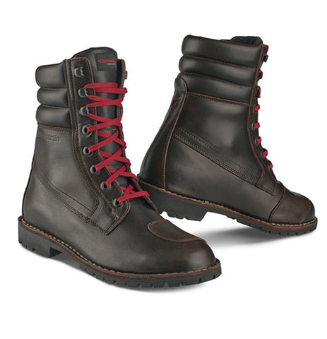 Stylmartin Indian motorcycle boot