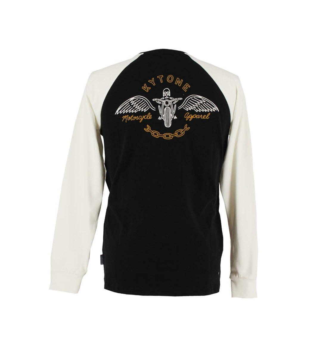 Kytone wings raglan
