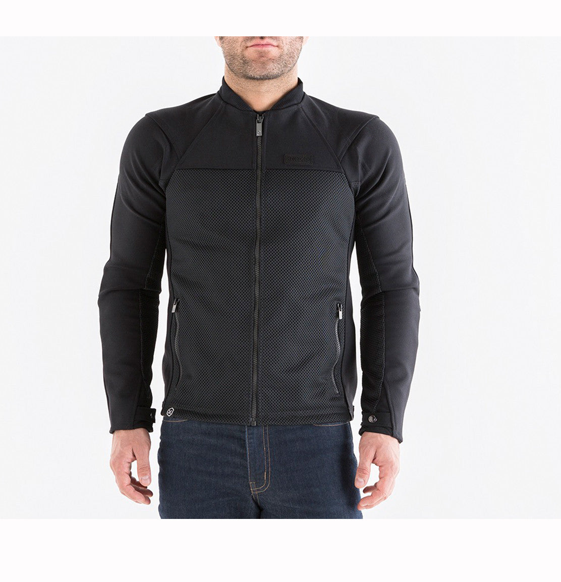 KNOX Zephyr Jacket