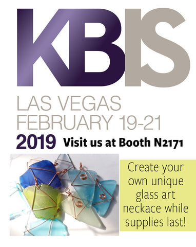 KBIS 2019 Free Necklace