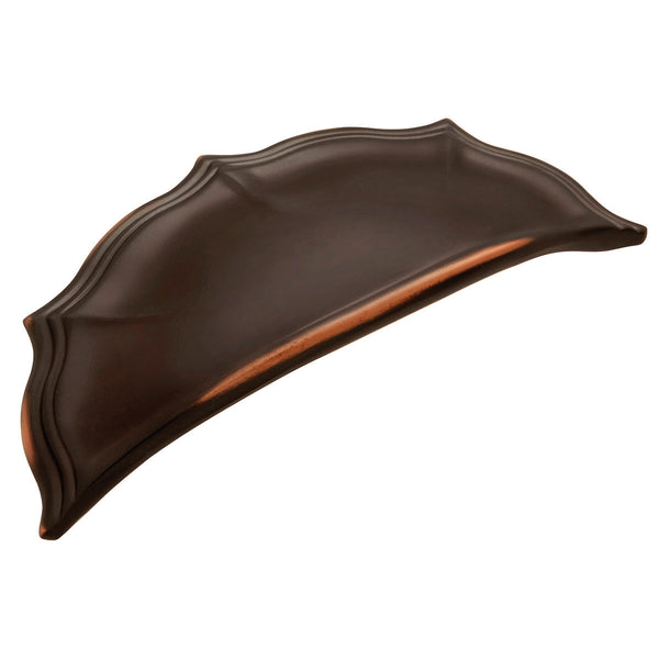 Oil Rubbed Bronze Highlighted / regular