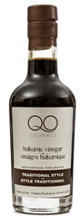 QO Traditional Style Aged Thick Balsamic Vinegar of Modena