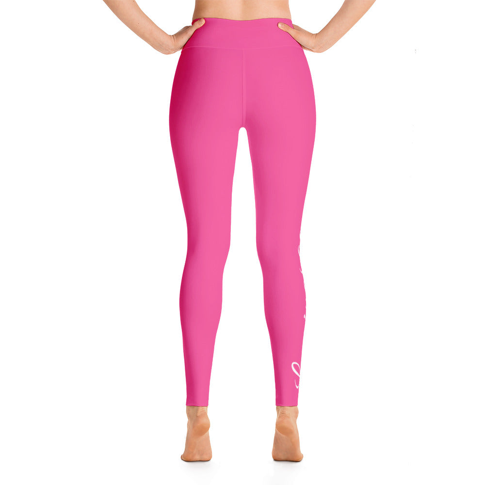 Ravish Yoga Leggings - Leggings.gg