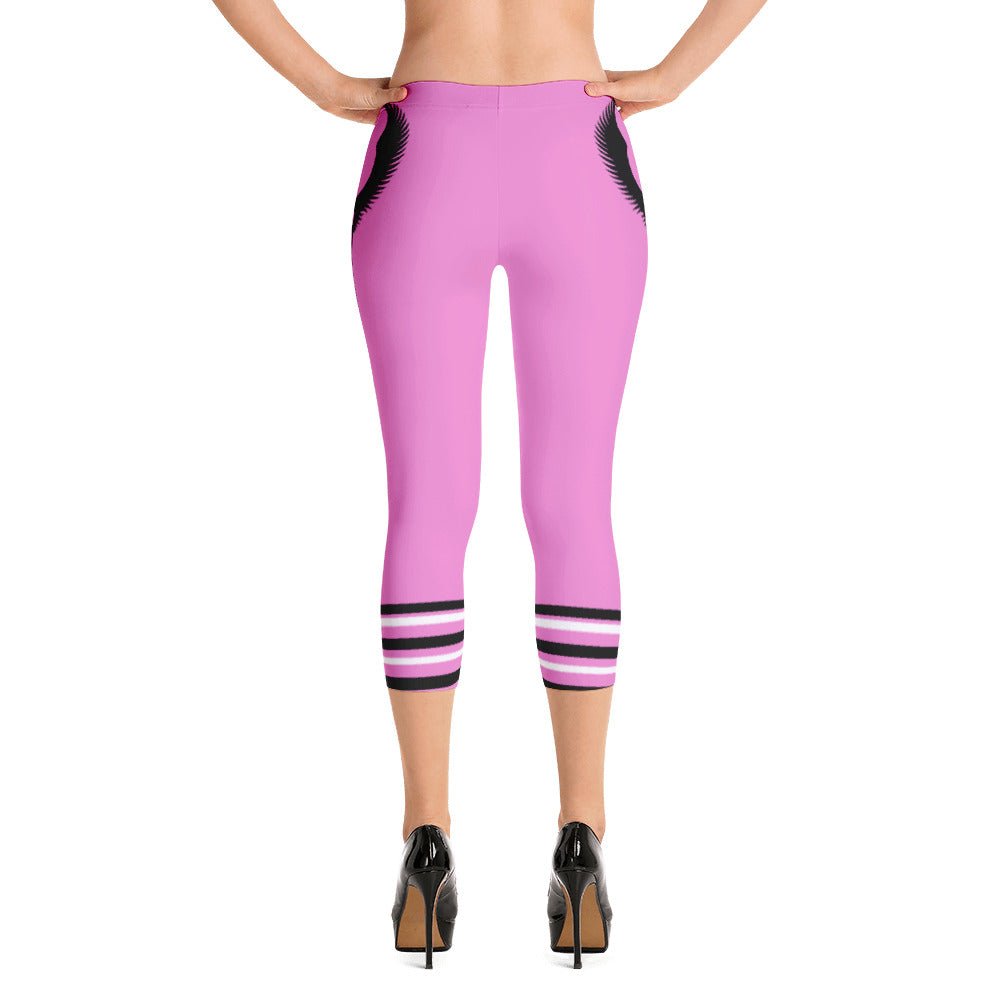 Valkyrie Short Leggings - Leggings.gg