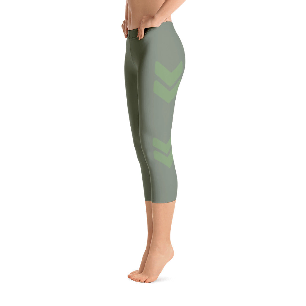 Agamemnon Short Leggings - Leggings.gg