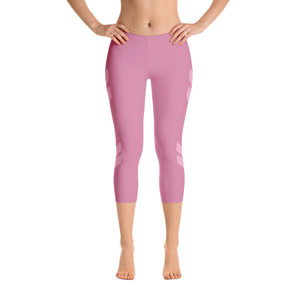 Titaness Short Leggings - Leggings.gg