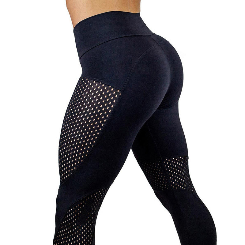 Patch Leggings - Leggings.gg