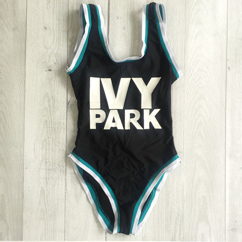 Basket Ball Ivy Park  Swimwear - Leggings.gg