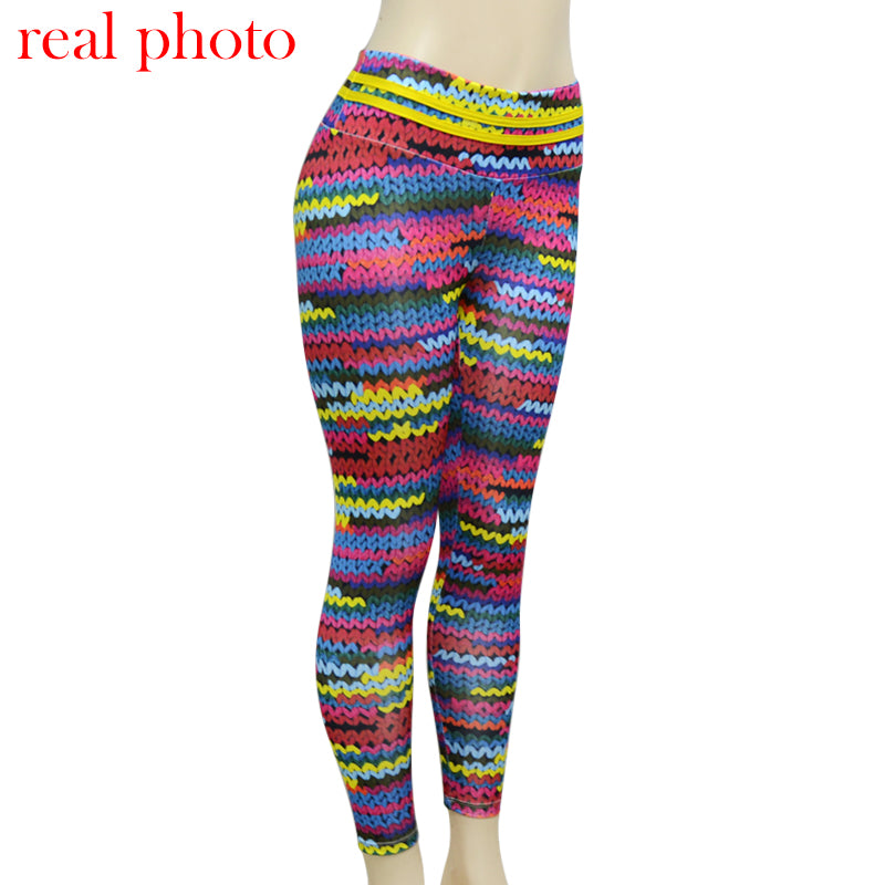 Harajuku  Leggings - Leggings.gg