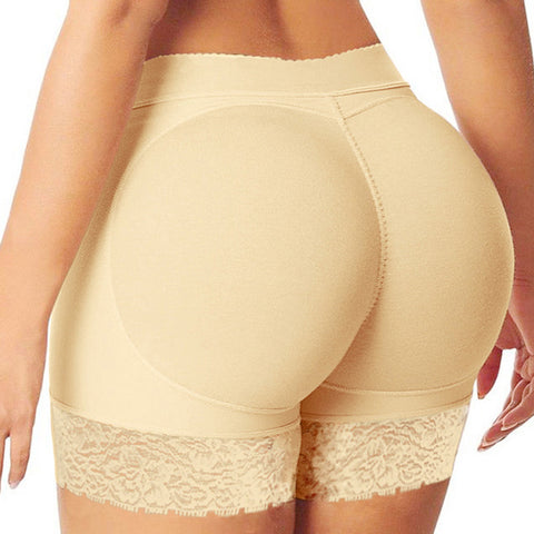Butt Enhancer And Body Shapewear - Leggings.gg
