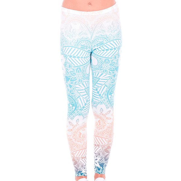 Ramma Leggings - Leggings.gg