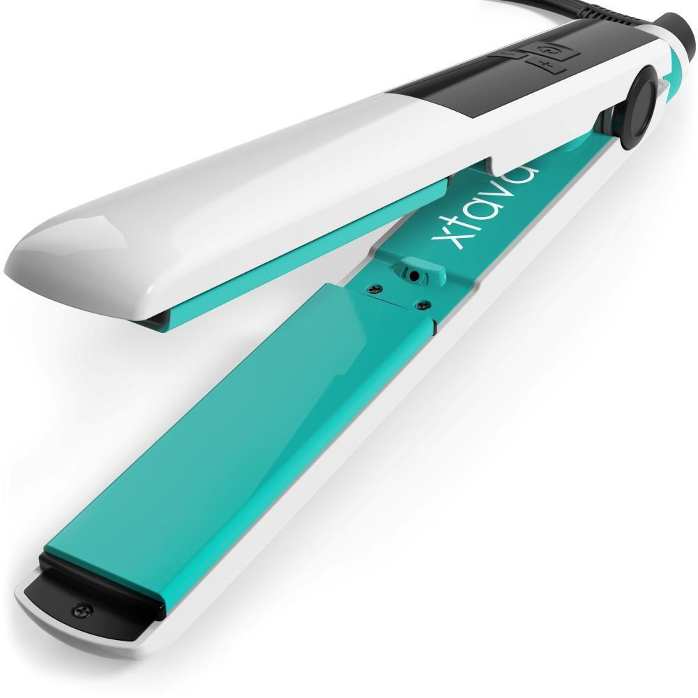Pomona Goddess Flat Iron with Ceramic Tourmaline Plates