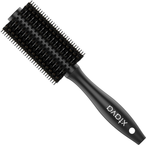 Double Bristle Body Brush (22mm)