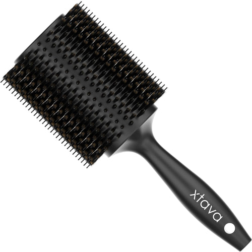 Double Bristle Body Brush (55mm)