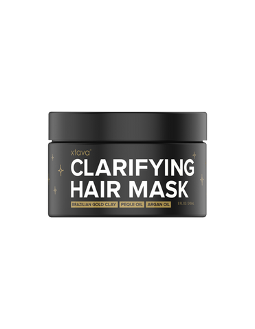 Clarifying Hair Mask