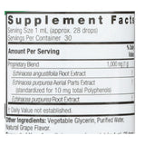 Nature's Answer Af Echinacea With Grape - 1 Oz