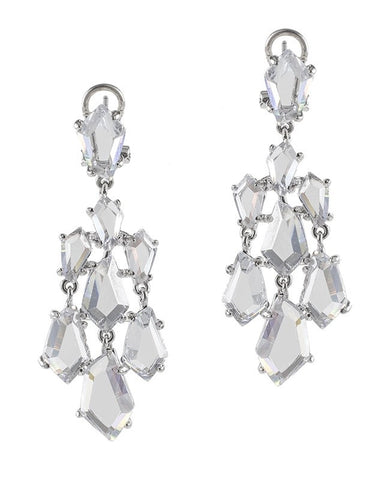Mogul Chandelier Earring