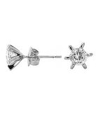 Mini-Star Stud Earrings