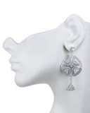 The Duchess Clover Earring