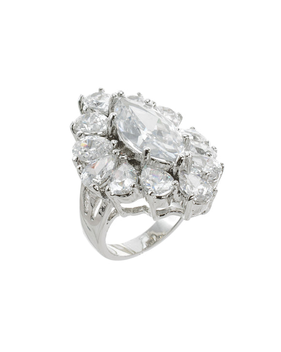 Show Stopper Statement Ring