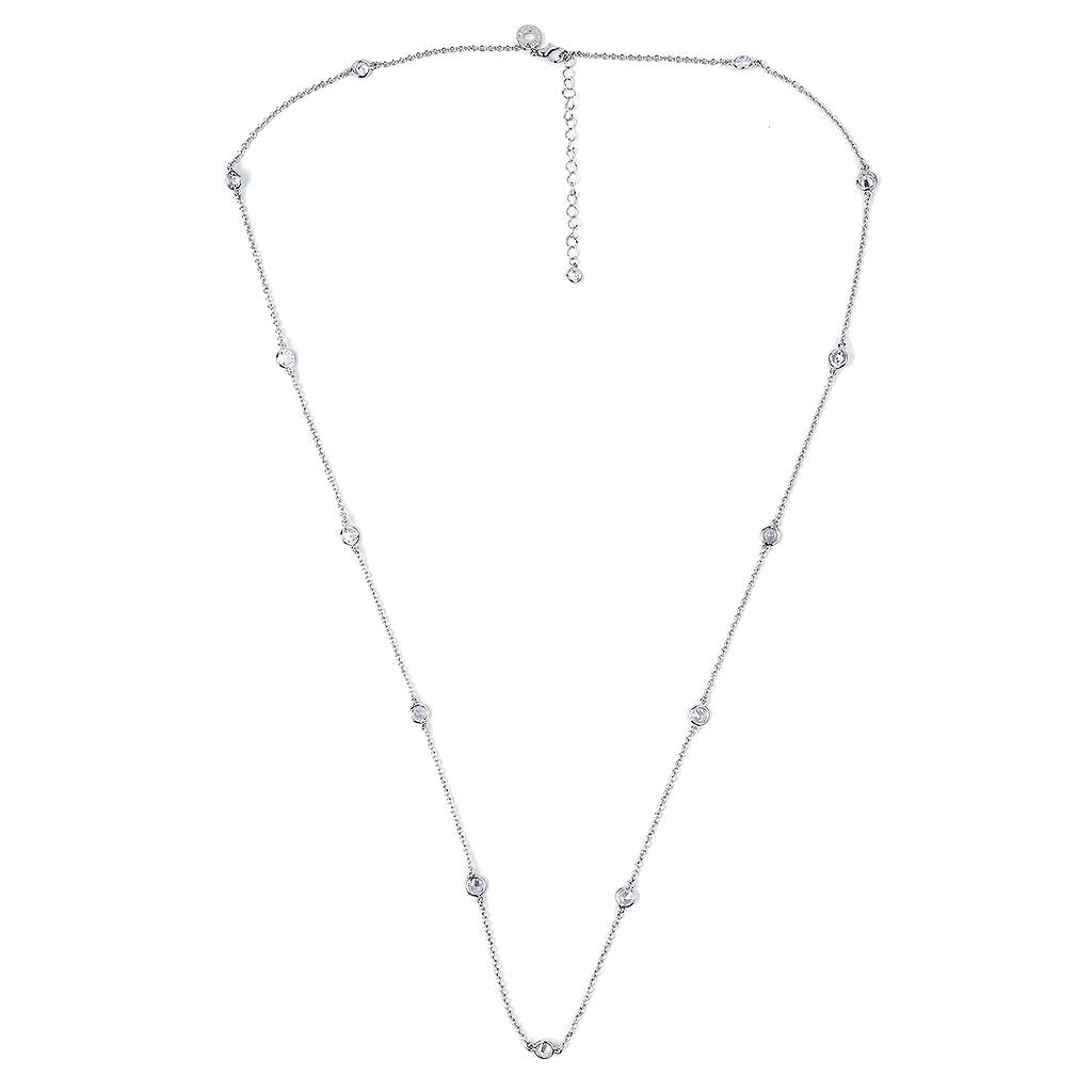 "36"" Station Necklace"