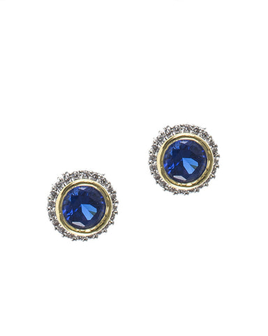 Birthstone Earrings December
