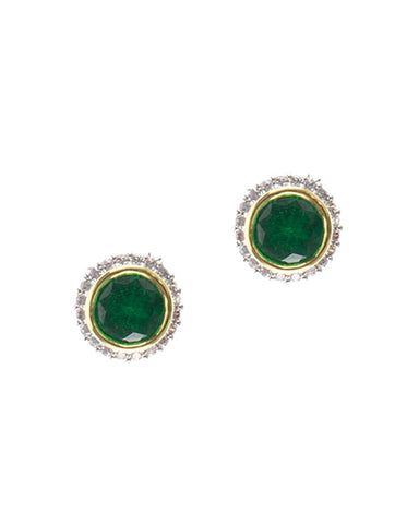 Birthstone Earrings May