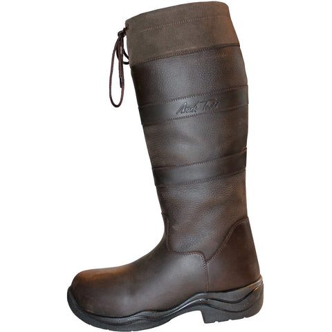 The Mark Todd Country Boot Mark II from Mark Todd, available at 4Equine.com
