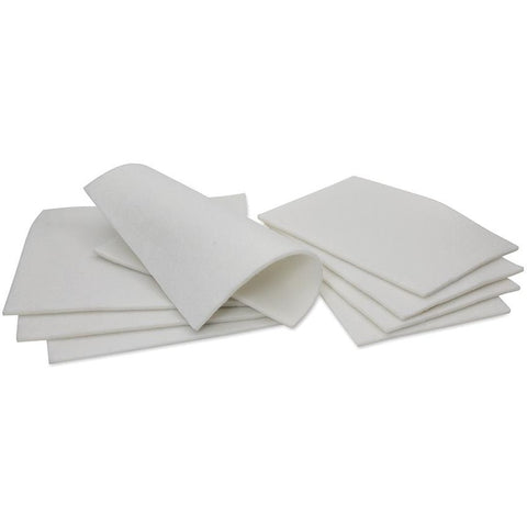 Shires Bandage Pads - Non Marking