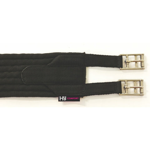 The HyCOMFORT Web Girth from HyCOMFORT, available at 4Equine.com