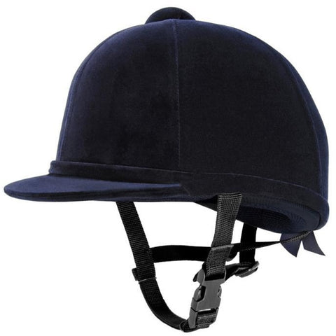 Charles Owen Young Riders Riding Hat