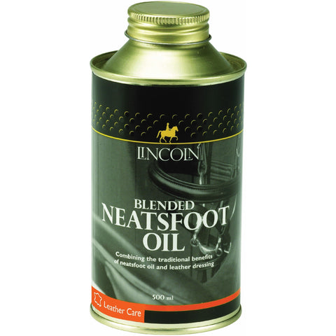 4Equine.com - Lincoln Blended Neatsfoot Oil