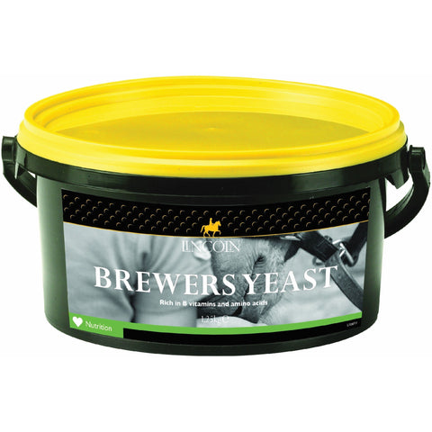 4Equine.com - Lincoln Brewers Yeast