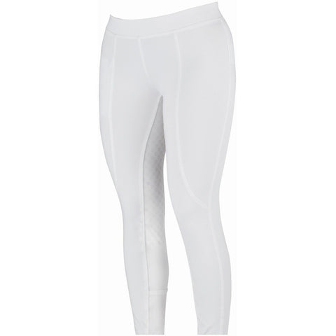 The Dublin Performance Cool-It Gel Riding Tights Ladies from Dublin, available at 4Equine.com