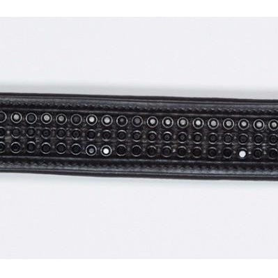 The Collegiate Diamond Browband from Collegiate, available at 4Equine.com