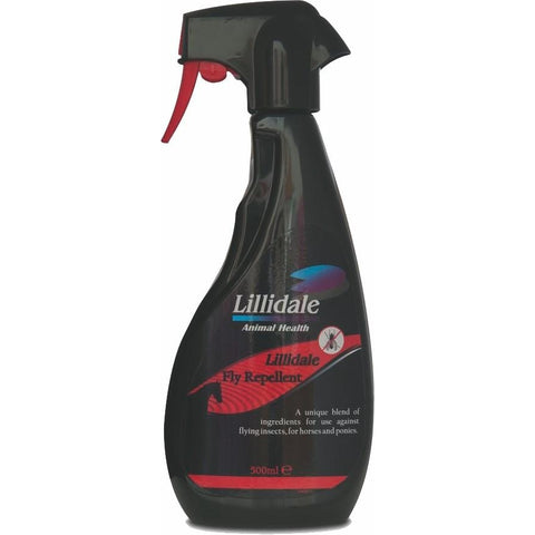 4Equine.com - Lillidale Fly Repellent